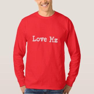 Love Hz (Hurts) T-Shirt