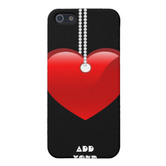 Love i case for iPhone SE/5/5s