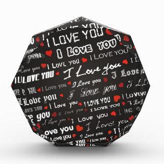 Love I Love You Award