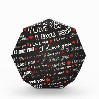 Love I Love You Awards