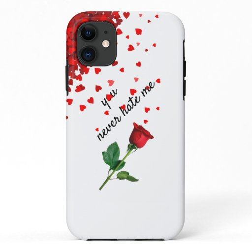 love i phone case