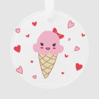 Love Ice Cream