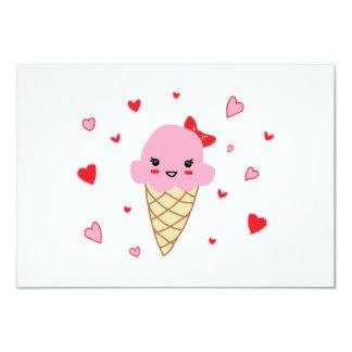 Love Ice Cream Card