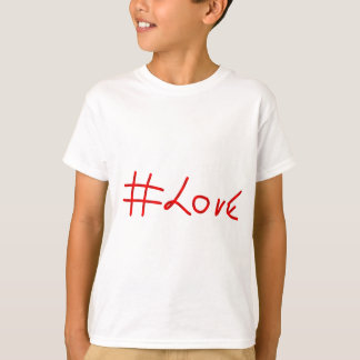 Love ice the answer T-Shirt
