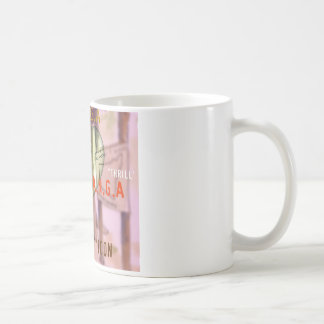 LOVE ICON NUMBER I K A N G A COFFEE MUGS