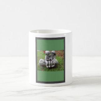 Love in a Garden Coffee Mug