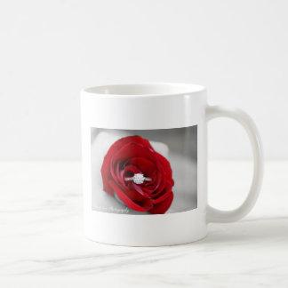 Love in a Rose... Coffee Mug