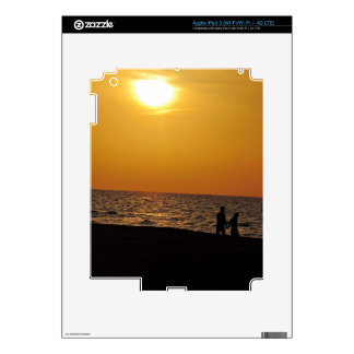 Love in Cuba iPad 3 Decal