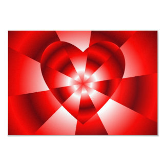Love in Disguise - Red Radiance Card