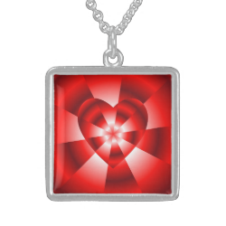 Love in Disguise - Red Radiance Jewelry