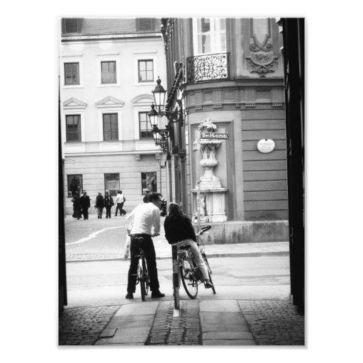 Love in Munich Photograph