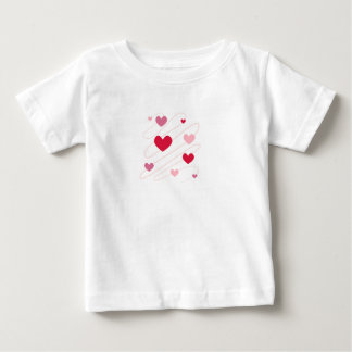 Love in my Heart T Shirts