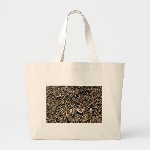lOVE IN NEW WAYS Bag