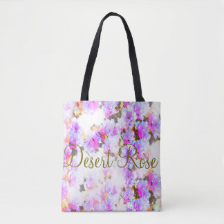 """""""Love in Summer"""" Design by Carole Tomlinson©2016 Tote Bag"""
