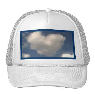 Love in the Air Trucker Hat