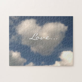 Love in the Air Jigsaw Puzzle