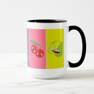 love in the air mug
