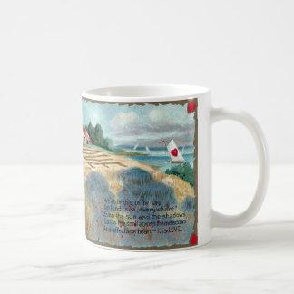 Love in the Hay Coffee Mug