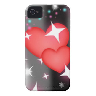 Love in the sky Case-Mate iPhone 4 cases