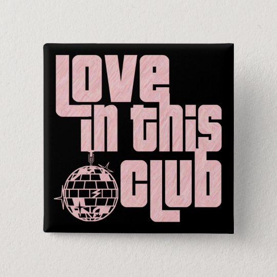 Love In This Club-Button Button
