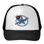 Love Indianapolis Hat
