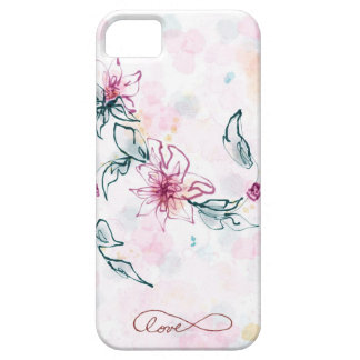 Love Infinity iPhone Case