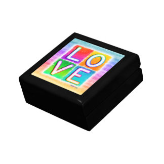 LOVE Inspirational Gift Box