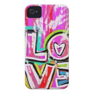 LOVE iPhone 4 CASE