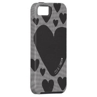 Love iPhone case French style