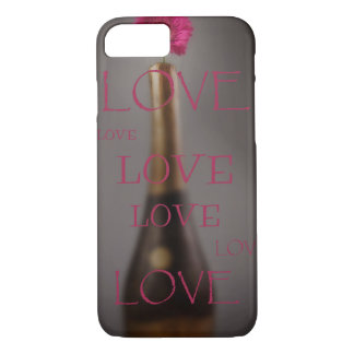 Love iphone iPhone 7 case