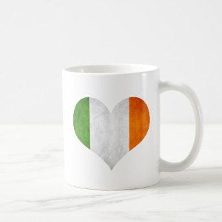 Love Ireland Coffee Mug