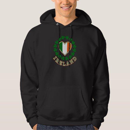 Love Ireland Hoodie