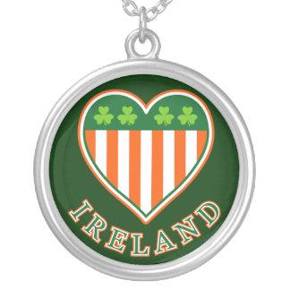 Love Ireland Necklace