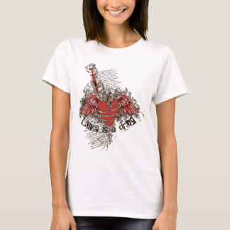 Love is a Drug T-Shirt