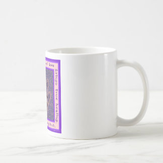 Love is a Healing Touch Coffee Mug