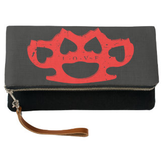 Love is a Pain Clutch