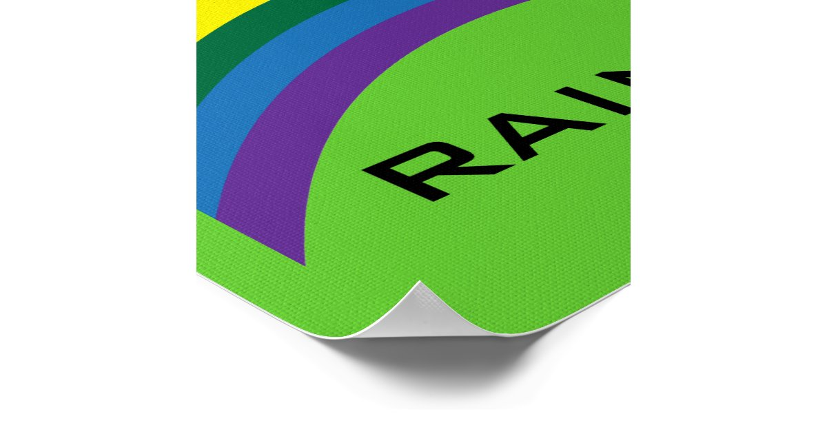 Rainbow clothing store corporate office