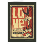 Love is a Revolution Card