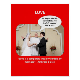love-is-a-temporary-insanity-curable-by-02 impresiones