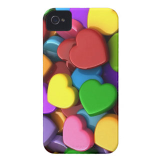 Love IS all we need! Case-Mate iPhone 4 Case