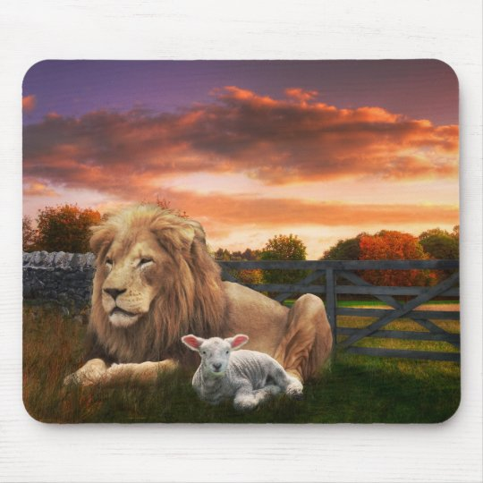 Love is all we need mouse pad