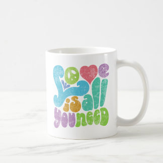 Love is All You Need II Coffee Mug