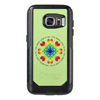 Love is All You Need Pride OtterBox Phone Case