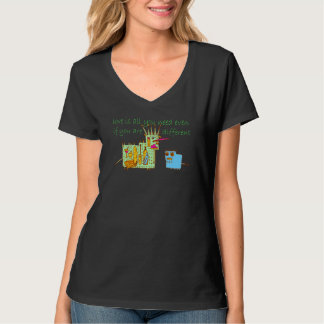 love is all you need tee shirts