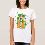 Love is an Irish Girl - Irish Lass T-Shirt