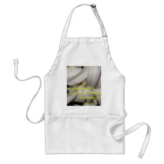 Love Is Apron
