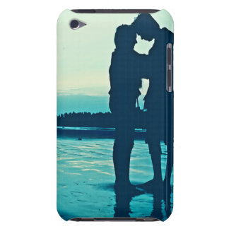 Love Is Beautiful Barely There iPod Case