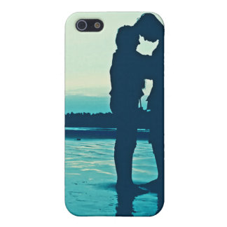 Love Is Beautiful Cover For iPhone SE/5/5s