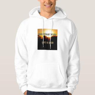 love is blind artwork sweatshirt