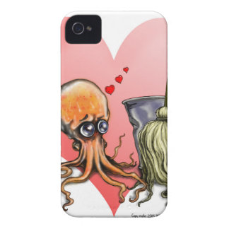 Love is Blind iPhone 4 Case